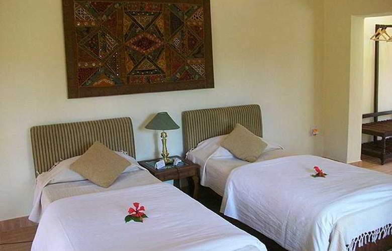 Bandhavgarh Jungle Lodge - Room - 6