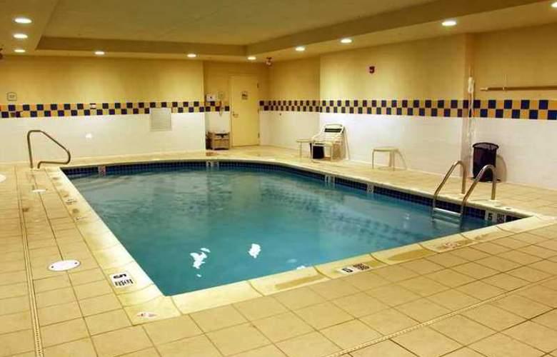 Hilton Garden Inn Kennett Square - Hotel - 4