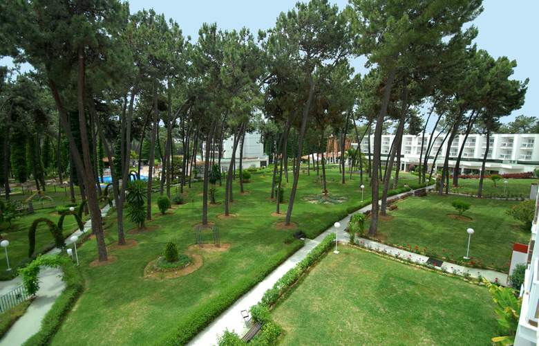 Roc Marbella Park - Hotel - 5