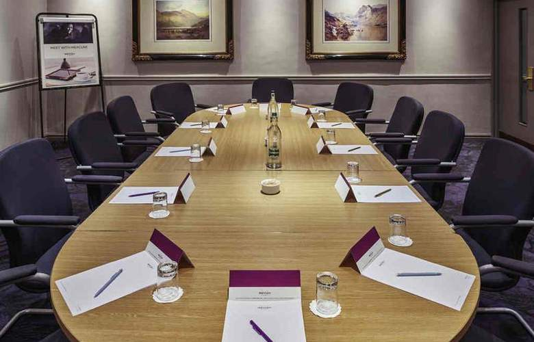 Mercure Inverness - Conference - 37