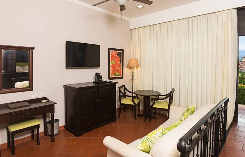 Occidental Papagayo - AdultsOnly - Room - 12