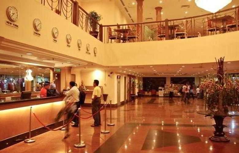Kuala Lumpur International Hotel - General - 3