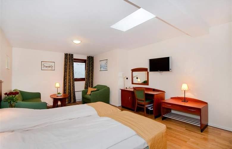 Best Western Chesterfield Hotel - Room - 21