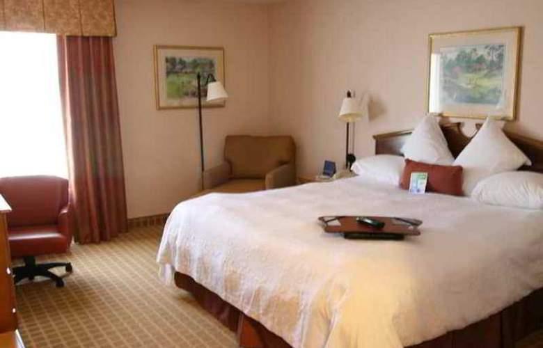 Hampton Inn Dallas-Irving-Las Colinas - Hotel - 10