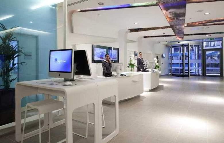 Novotel Liverpool Centre - General - 1