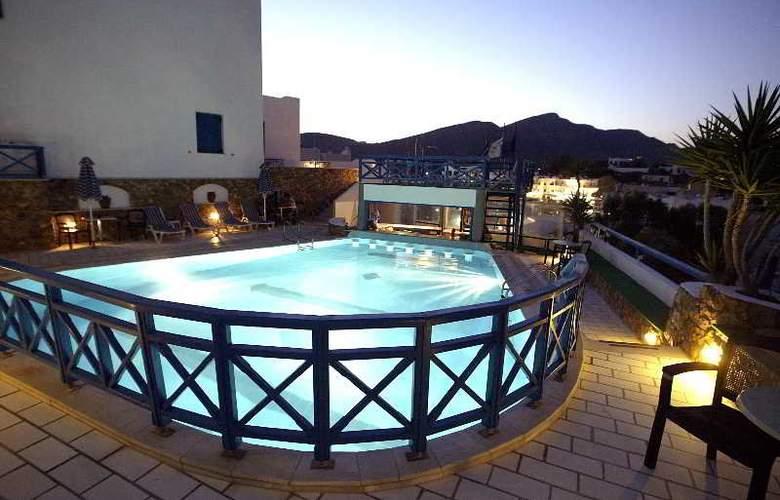 Poseidon (IOS) - Pool - 2