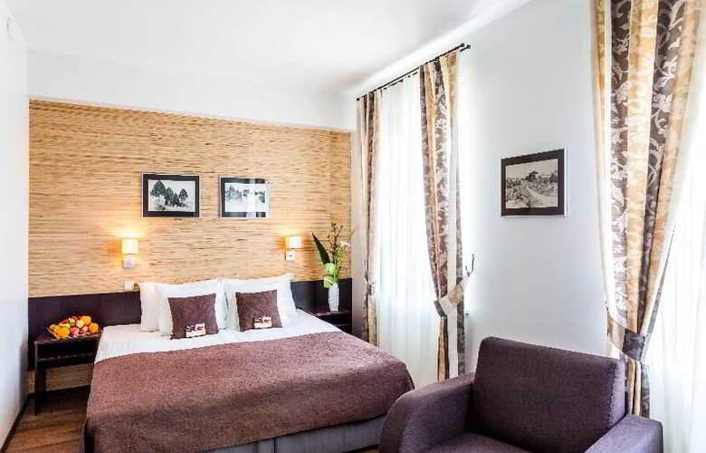 Kreutzwald Hotel Tallinn - Room - 16