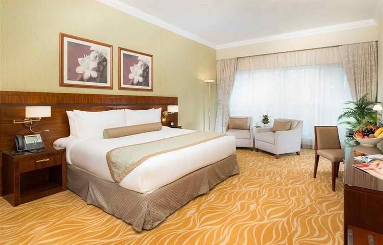 Majlis Grand Mercure Residence - Room - 39