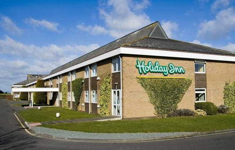 Holiday Inn Ipswich - General - 1