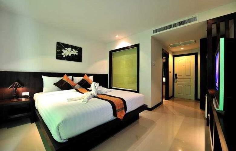 APK Resort And Spa - Room - 6