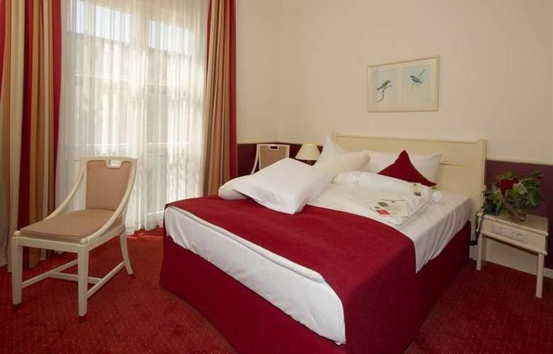 Best Western Premier Hotel Villa Stokkum - Room - 44
