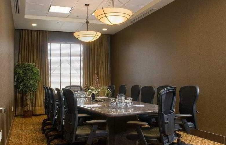 Best Western Sunrise Inn & Suites - Hotel - 5