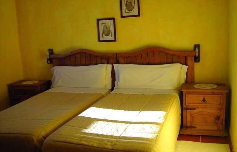 Casas Rurales Herreñas - Room - 6