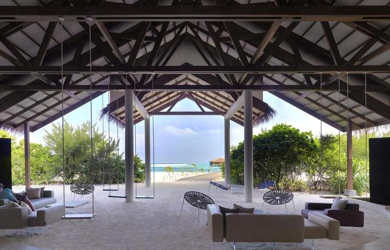 Cocoon Maldives Resort - Environment - 5