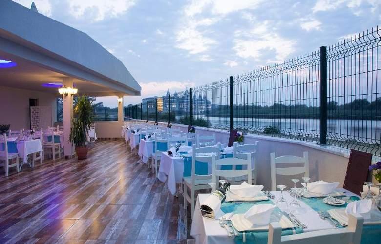 Water Side Delux Resort - Restaurant - 91