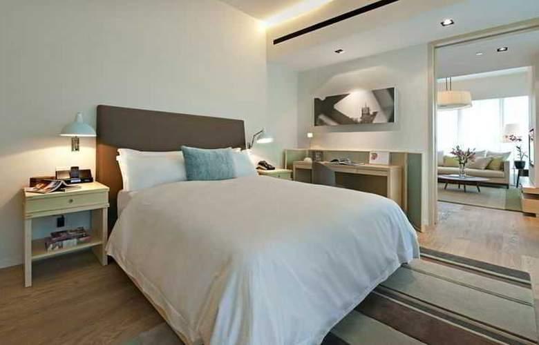 Lanson Place Bukit Ceylon Serviced Residences - Room - 6