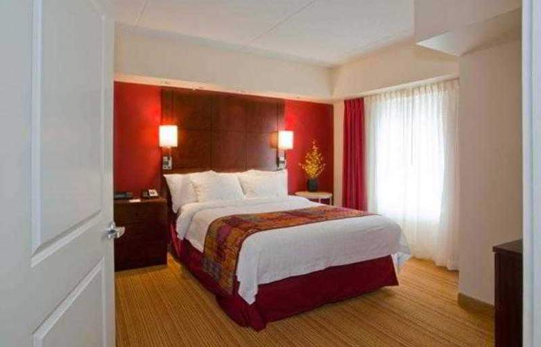 Residence Inn Pittsburgh North Shore - Hotel - 3