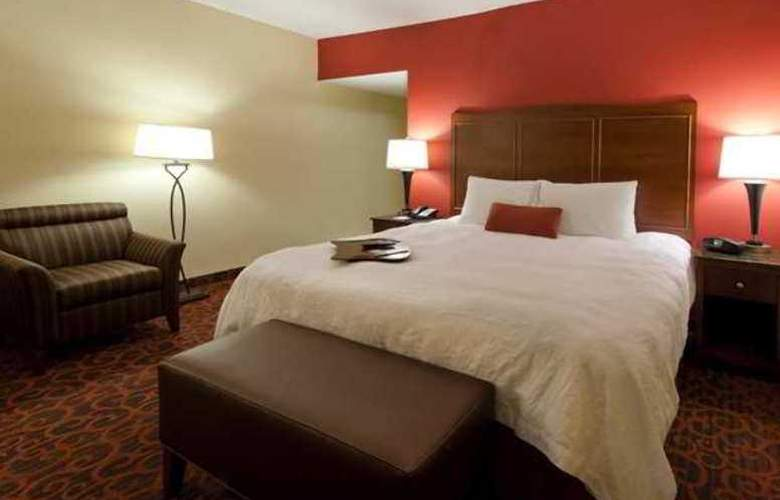 Hampton Inn and Suites-Winston-Salem/University - Hotel - 1