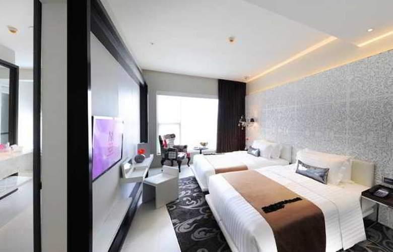 Mode Sathorn Hotel - Room - 4