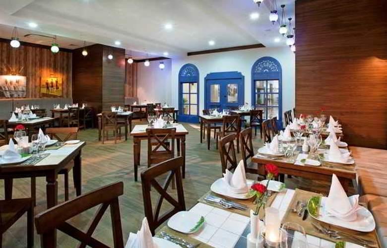Adalya Ocean Deluxe - Restaurant - 29