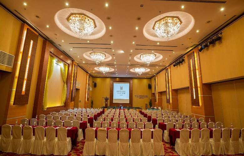 Copthorne Orchid Hotel Penang - Conference - 24