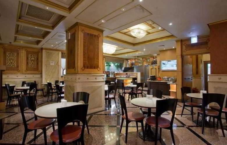 Charming City Sungshan - Restaurant - 16