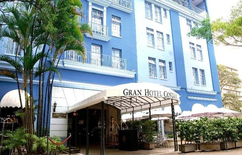 Gran Hotel Costa Rica - Hotel - 8