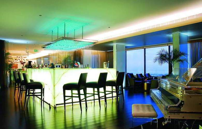 Sheraton Lisboa and Spa - Bar - 5
