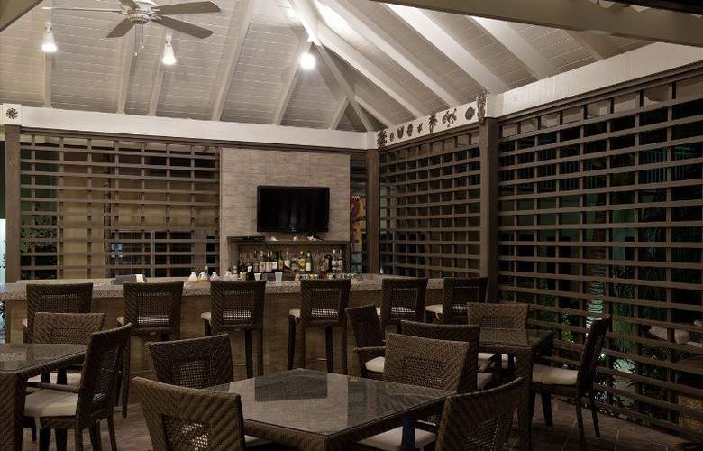 Comfort Suites - Restaurant - 19