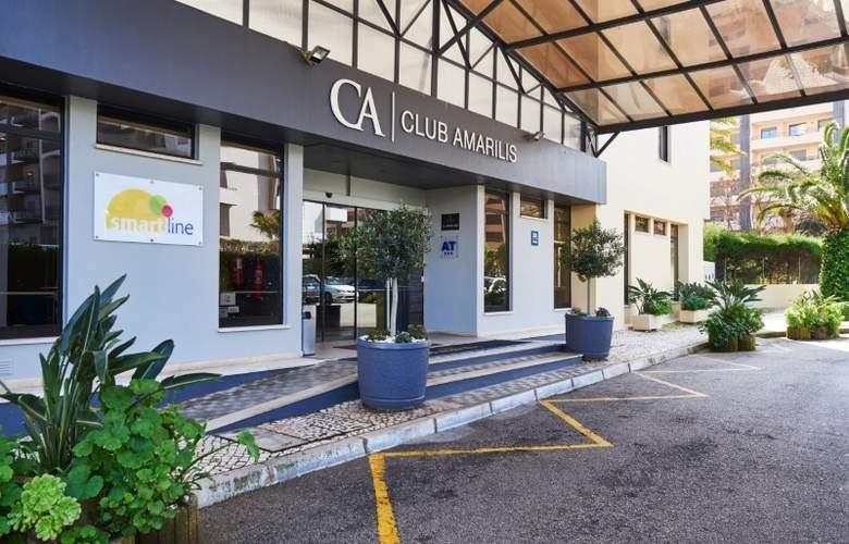 Club Amarilis - Hotel - 5