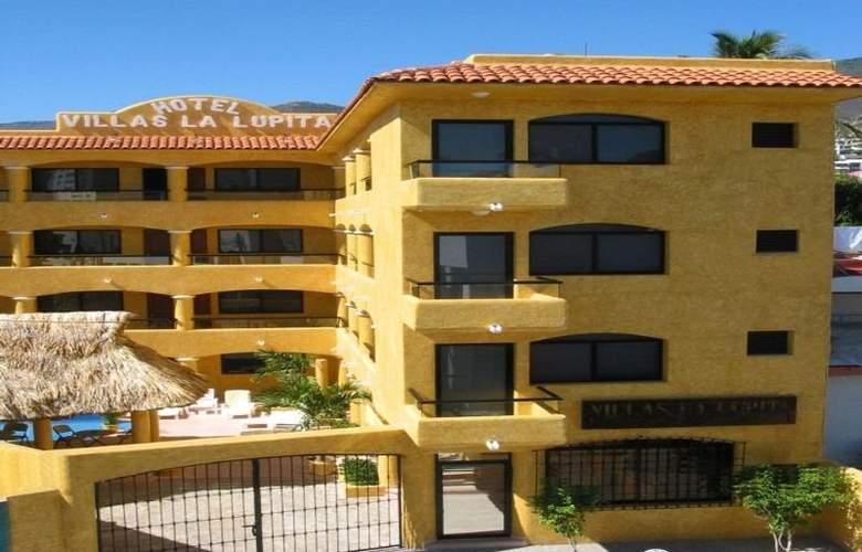 Villas la Lupita - Hotel - 3