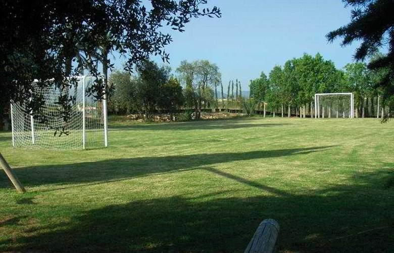 Valencia Golf - Sport - 2