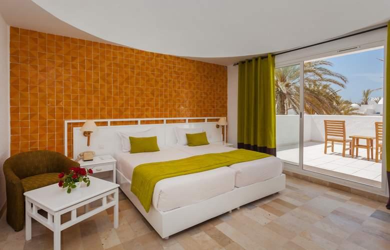 El Mouradi Djerba Menzel - Room - 2