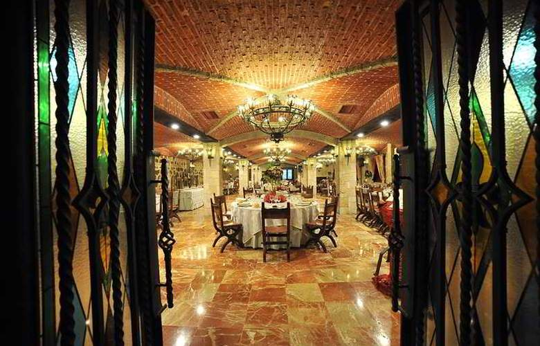Alfonso VI - Restaurant - 44