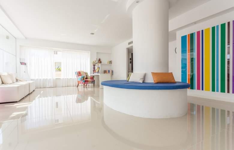 Hotel & Spa Ferrer Janeiro - General - 1