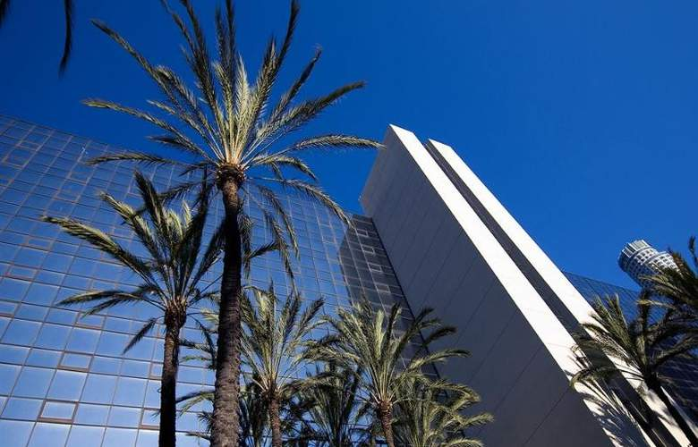 The L.A. Grand Downtown - Hotel - 5