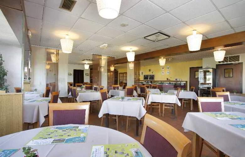 The Originals Blois Sud Ikar - Restaurant - 6