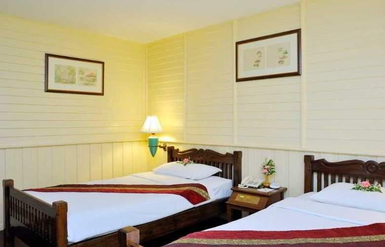 Buddy Lodge - Room - 4