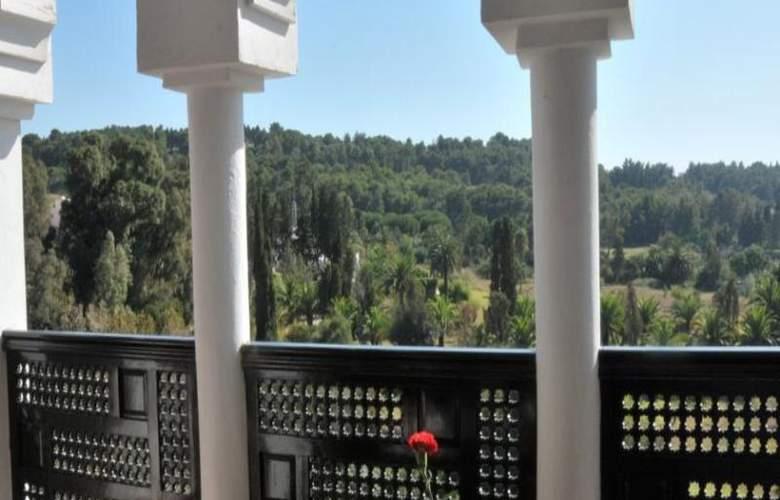 Golden Tulip Andalucia Golf Tangier - Hotel - 3