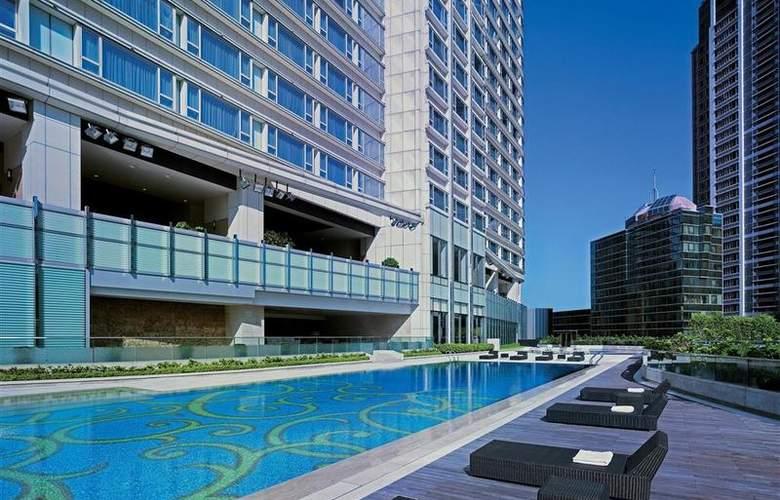 Hyatt Regency Hong Kong Tsim Sha Tsui - Hotel - 21