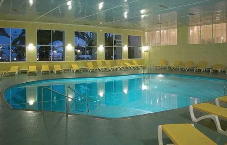 Oasis El Habib - Pool - 5