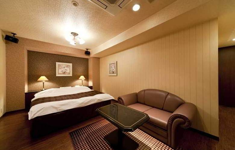 Hotel Grand Fine Toyonaka Minami - Room - 7