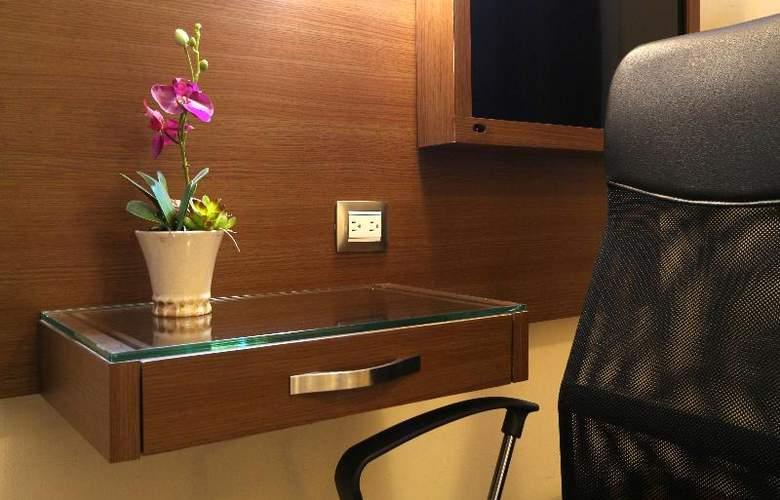 Hotel Hostal San Miguel - Room - 14
