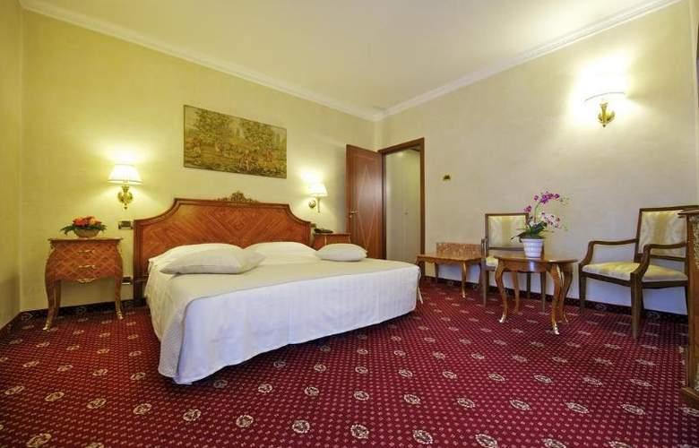 Mercure Parma Stendhal - Room - 5