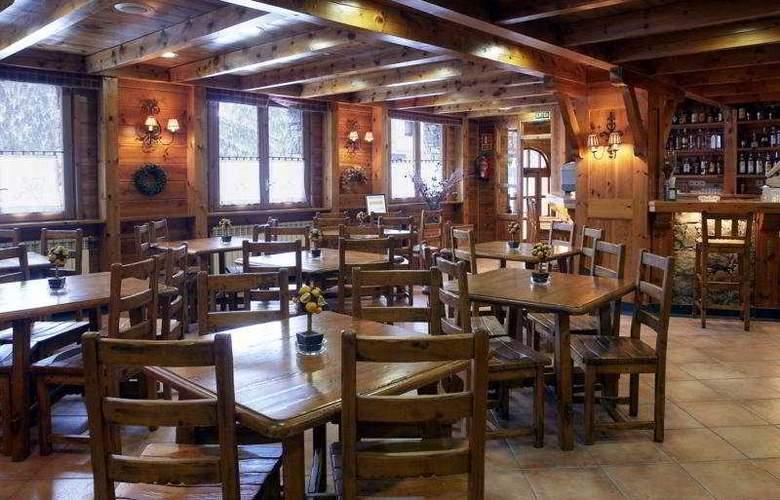 Xalet Montana - Restaurant - 5