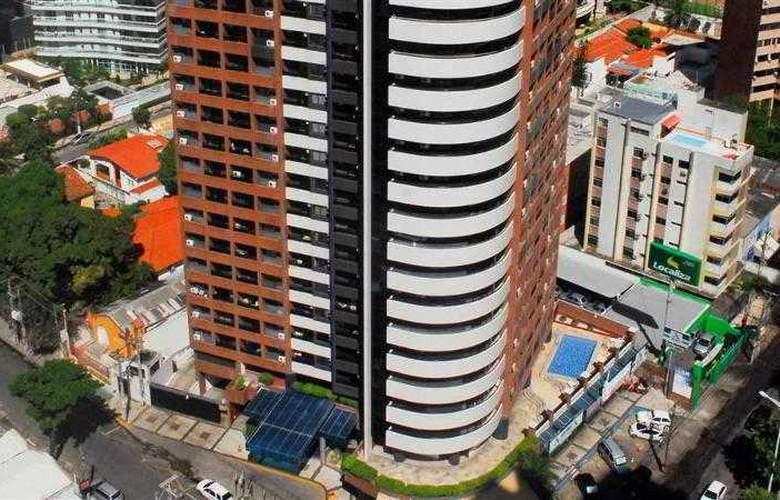 Mercure Fortaleza Meireles - Hotel - 0