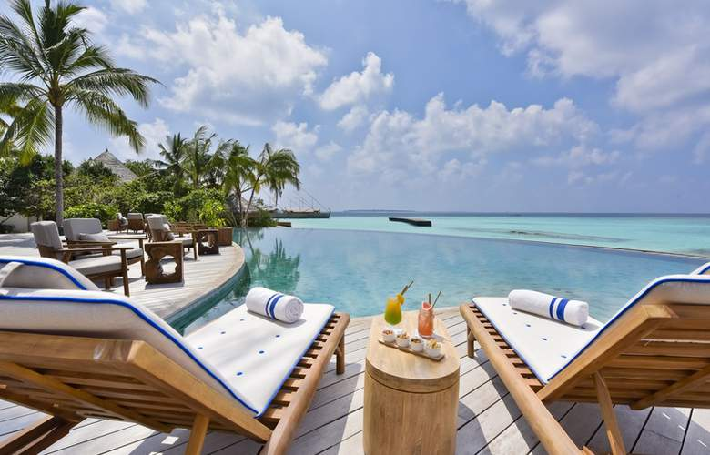 Milaidhoo Island Maldives - Pool - 2