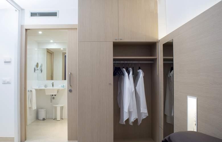 Aparthotel & Spa Acualandia - Room - 9