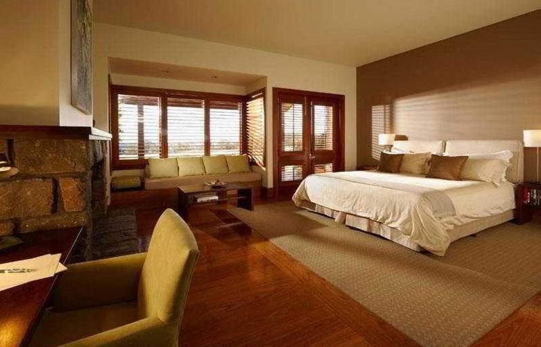 Spicers Peak Lodge - Room - 0