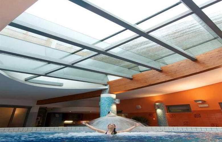 Best Western Premier Lovec - Hotel - 30